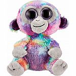 Beanie Boos Zuri - Multi-Colored Monkey Reg
