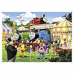 Thomas Tin: Fair Bound 35pc  Puzzle