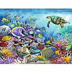 2000pc Coral Reef Majesty