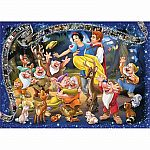 1000pc Snow White