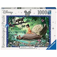 1000pc Jungle Book