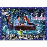 1000pc Little Mermaid
