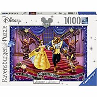 1000pc Beauty and the Beast