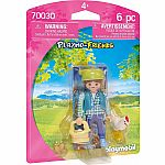 Playmo: Farmer