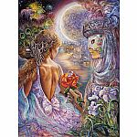 1000pc Josephine Wall Masque