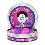 Crazy Aaron's Putty: Amethyst Blush (Heat Sensitive)