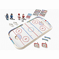 5068 - NHL Hockey Arena