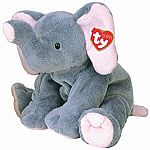 Ty Winks Elephant Pluffies