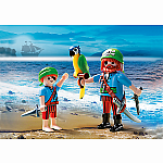 5164 - Pirate Mates Duo Pack