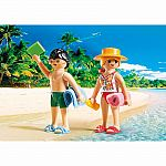 5165 - Beachgoers Duo Pack