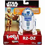 Bop It Star Wars R2D2