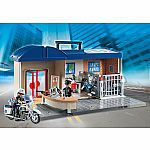 5299 - Take Along Police Station