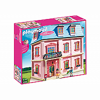 5303 - Deluxe Dollhouse