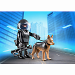 5369 - Tactical Police Dog Unit