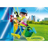 5379 - Window Cleaner