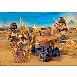 5388 - Egyptian Troop with Ballista