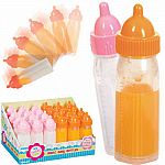 Baby Bottle Large Box