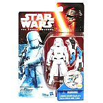 "Star Wars EP7 3.75"" Figure (Snow/Desert)"