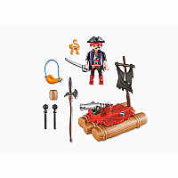 "5655 - Carrying Case Small ""Pirates"""