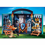 "5659 - Play Box ""Knights with Dragon"""
