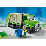 5679 - Recycling Truck