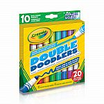Double Doodlers 10ct