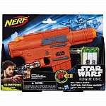Nerf Star Wars Captain Andor Blaster