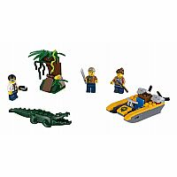 60157 Jungle Starter Set