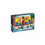 2018 Lego Advent Calendar - City
