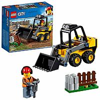 Construction Loader