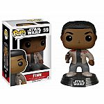 Star Wars EP7's Finn - Pop! Vinyl Figure