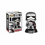 Star Wars EP7's Captain Phasma - Pop! Vinyl Figure