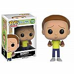 Rick and Morty's Morty - Pop! Vinyl Figure