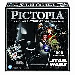 Pictopia Star Wars Edition