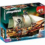5135 - Pirate Attack Ship