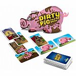 Dirty Pig Game