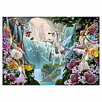 Magic Unicorns 100 pc Puzzle