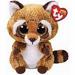 Beanie Boo Rusty the Raccoon