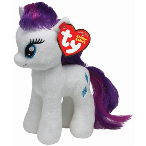 Ty MLP Rarity Small - The Granville Island Toy Company 82cbe032c848