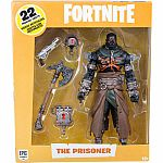 Fortnite Prisoner 7″ Action Figure