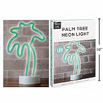 Palm Tree Neon Light