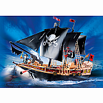 6678 - Pirate Raiders' Ship