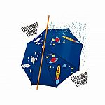 15In Color Changing Umbrella