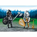 6847 - Knights Rivalry