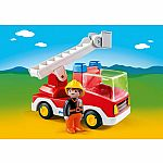 6967 - Ladder Unit Fire Truck