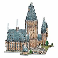 3D Puzzle: Hogwarts Great Hall