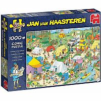 1000pc, The Forest, JvH