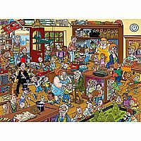 1000pc Destiny #20 The Toy Shop