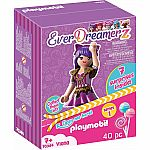 EverDreamerz Viona with Chocolate Charm & 7 Surprises