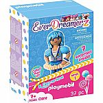 70386 EverDreamerz Clare with Doughnut Charm & 7 Surprises